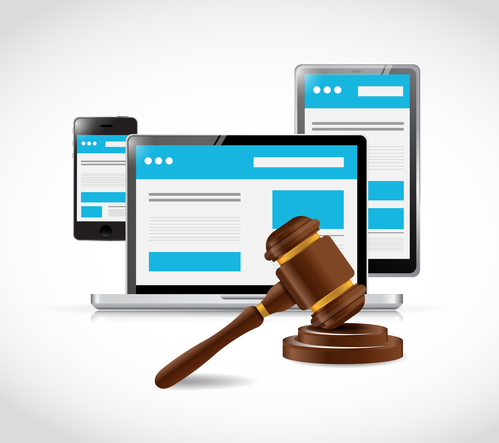 Legality of electronic (digital) signatures